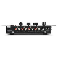 Skytec 4-Channel Live Line Mixer