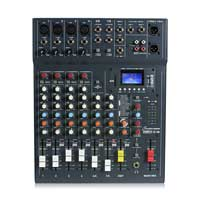 Studiomaster CLUB XS 8 Channel Mixer