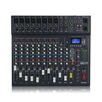 Studiomaster Club XS 12 Channel Mixer