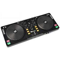 Power Dynamics DJ Midi Mixer Controller with MixVibes Mixing Software