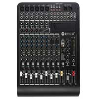 RCF L-PAD 12CX 12 Channel Mixing Console
