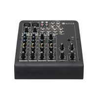 RCF LPAD6 6 Channel Mixing Console