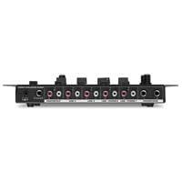 Vonyx STM3025 4 Channel Mixer USB MP3 Bluetooth