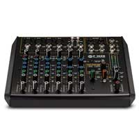 RCF F 10XR 10 Channel Mixing Console