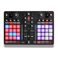 Hercules P32 DJ DJ Mixer Controller