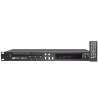 Power Dynamics PDC150 CDG DVD Player