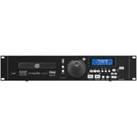 IMG Stage Line 212890 CD-196USB Professional Remote Control DJ CD Player USB MP3