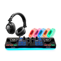 Hercules DJPARTY SET DJ Controller