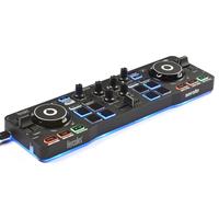 Hercules DJControl Starlight Small DJ Controller