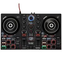 Hercules DJControl Inpulse 200 DJ Controller