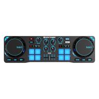 Hercules DJControl Compact DJ Controller