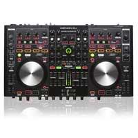 Denon DJ MC6000MK2 Professional Digital DJ MIDI Controller