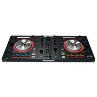 Numark Mixtrack Pro 3 DJ All-In-One Controller Mixer Inc Serato Intro Software