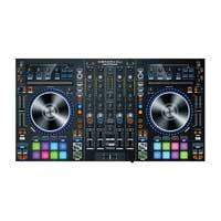 Denon DJ MC7000 Professional DJ Controller with Dual Audio Interfaces