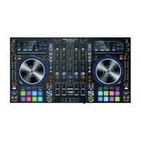 Denon DJ MC7000 Professional DJ Controller with Dual Audio Interfaces