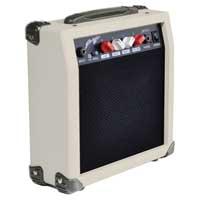 Johnny Brook JB703 Guitar Amplifier White 20W
