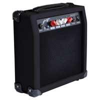 Johnny Brook JB703A Guitar Amplifier Black 20W