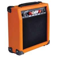 Johnny Brook JB703D Guitar Amplifier Orange 20W