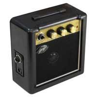 Johnny Brook JB704 Guitar Mini Amplifier with Belt Clip 3W