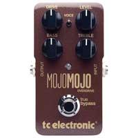 TC Electronic TC032 MojoMojo Overdrive Pedal
