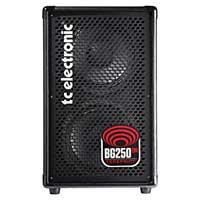 TC Electronic TC067 BG250-208 Bass Guitar Combo
