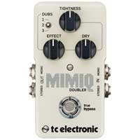 TC Electronic TC152 MIMIQ Doubler Pedal