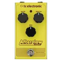 TC Electronic TC155 Afterglow Chorus Stompbox