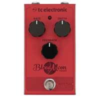 TC Electronic TC156 Blood Moon Phaser Stompbox