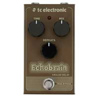 TC Electronic TC158 Echobrain Analog Delay Stompbox