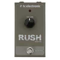 TC Electronic TC162 Rush Booster Stompbox