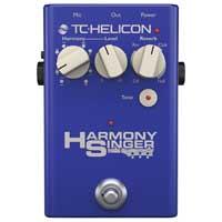 TC.HELICON TC168 Harmony Singer 2 Stompbox