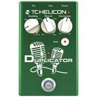 TC.HELICON TC170 Duplicator Stompbox
