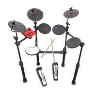 Carlsbro CSD100 R Electronic Drum Kit - 7 Piece
