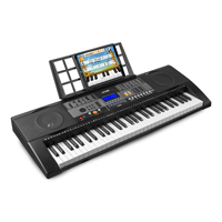 MAX KB3 Electronic Keyboard 61-Key