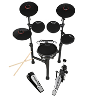 Carlsbro CSD130M Compact Electronic Drum Kit - 8 Piece