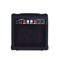 Johnny Brook Electric Guitar Amplifier, Black