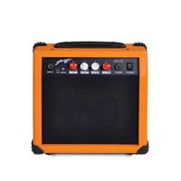 Johnny Brook Electric Guitar Combo Amplifier, Orange