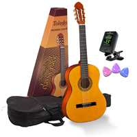 Soundsation PRIMERA 44NT Classic Acoustic Guitar Set