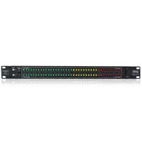 IMG Stage Line VU800/SW LED Audio dB VU Display
