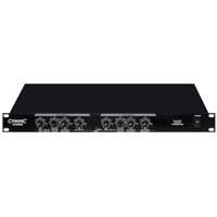 Citronic CX23 Active Crossover 2/3-Way Speaker Frequency Splitter