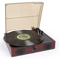 Fenton 102.100 RP105 Record Player