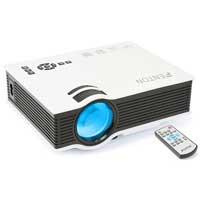 Fenton 103.085 X20 HD Entertainment Projector