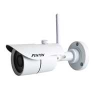 Fenton 351.147 HD IP Camera Outdoor 1MP 720P