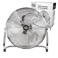 Prem-I-Air EH0522 High Velocity Air Circulator Fan