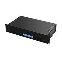 NUVO P5200 Professional Series 3-Zone Multi Room Amplifier