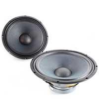 "QTX Sound QR12 12"" Speaker Driver 400W Pair"