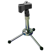 QTX Sound Desktop Microphone Holder & Stand