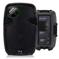 "Ekho RS12A 12"" Active Speaker Pair"