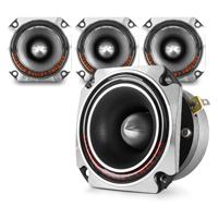 4x Skytec Titanium Diaphragm Speaker Drivers 320W