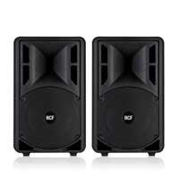 "RCF ART 310-A Mk4 10"" Active Speaker Pair"
